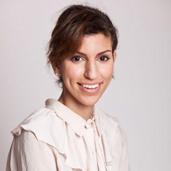 Anissa Buzhu