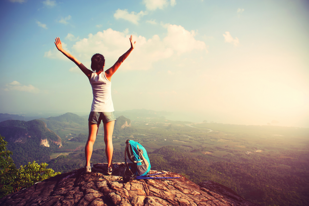 5 Stappen die je nodig hebt om duurzaam te veranderen