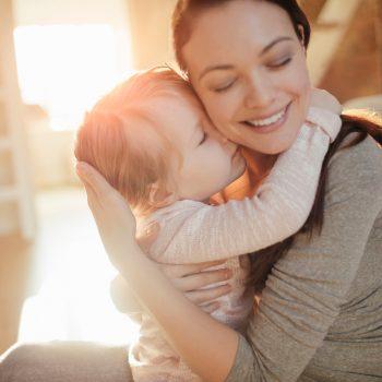 5 Tips Bij Het Opvoeden Van Geweldige Kinderen. Deel 1: veilige hechting
