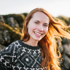 foto vrouw Workshop hoop geloof en liefde